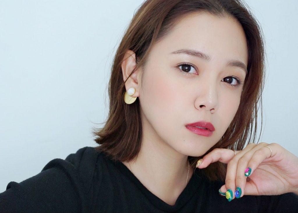 【花王エッセンシャルflat】のWEB動画・広告にHANNAHが出演